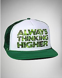 Always Thinking Higher Trucker Hat