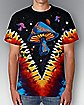 Space Shrooms Tee