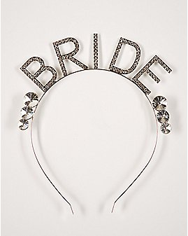 Bride Tiara