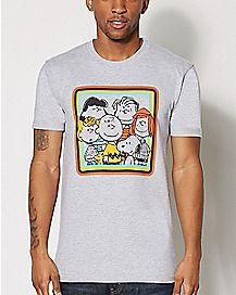 Peanuts Crew T shirt