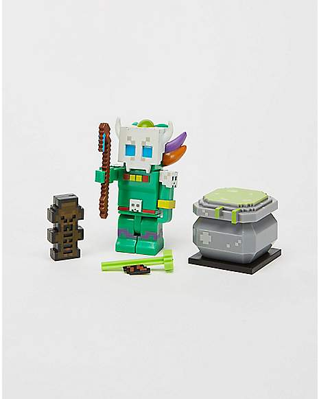 Terraria Witch Doctor Figure