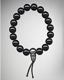 Strength Power Bead Bracelet