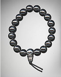 Healing Power Bead Bracelet