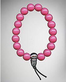 Love Power Bead Bracelet