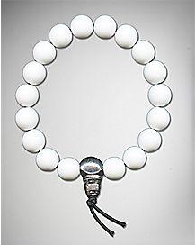 Wealth Power Bead Bracelet