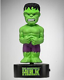 Hulk Body Knocker - Marvel