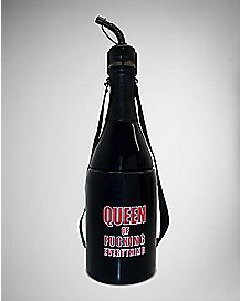 Queen of Fucking Everything Bottle 44 oz