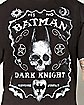 Batman Dark Knight Spirit Board T Shirt - DC Comics