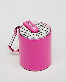 Mini Bluetooth Speaker - Pink