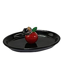 Snow White Apple Jewelry Tray