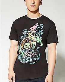 Sourpuss Blacklight T shirt