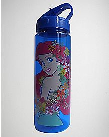 Movie Shot Ariel Water Bottle