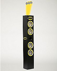 Spotlight Batman DC Comics Tower Speaker