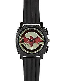 Red Hood Arkham Watch