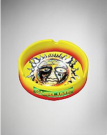 Sun Sublime Ashtray