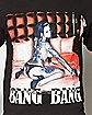 Bang Bang Daveed Benito T shirt