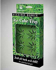 Leaf Ice Cube Tray