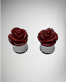 Red Rose Plugs