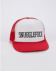 Snugglefuck Trucker Hat