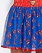 Superman Petticoat