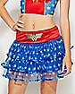 Wonder Woman DC Comics Petticoat