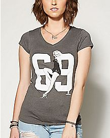 Marilyn Monroe 69 T shirt