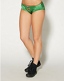 Teenage Mutant Ninja Turtles Panty
