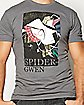 Spider Gwen Shredz T shirt