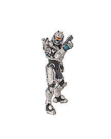 Halo 5 Spartan Tanaka Action Figure