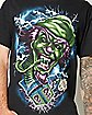 Insane Clown Posse Ha Ha Ha Black T Shirt