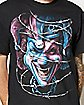 Barbed Jester T shirt