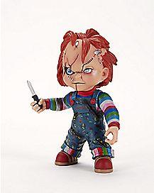 Chucky Doll Vinyl Figure