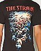 Rats The Strain Graphic T shirt