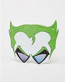 Joker Sunstache