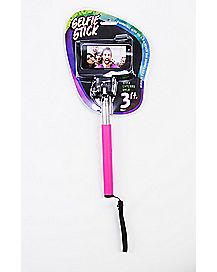 Pink Selfie Stick