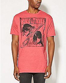 Kill la Kill T shirt