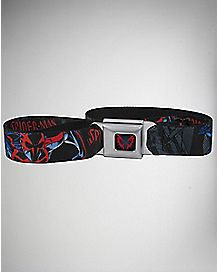2099 Spider-Man Seatbelt Belt - Marvel Comics