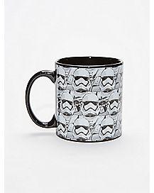 Trooper The Force Awakens Coffee Mug 16 oz. - Star Wars