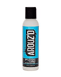 Arouz'd Splooge Hybrid Lube - 4 oz.