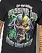 Insane Clown Posse Lost & Found T shirt