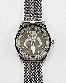 Warriors of Mandalore Star Wars Watch
