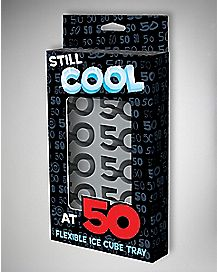 Still Cool At 50 Ice Cube Tray
