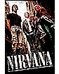 Alley Nirvana Poster