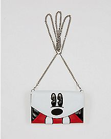 Mickey Mouse Envelope Wallet