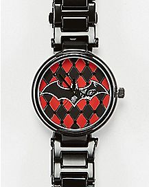 Harley Quinn Batman Watch