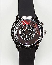 Darth Vader Dark Side Star Wars Watch