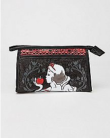 Sketch Snow White Makeup Bag