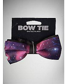 Galaxy Bowtie