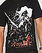 Knights of Sidonia Graphic T shirt