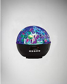 LED Dome Speaker - 6 Inch
